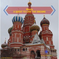 Мечта: The Quest to Live the Dreams (Part -2)
