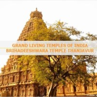 A Magnificent display of living History: The Brihadeeshwara Temple
