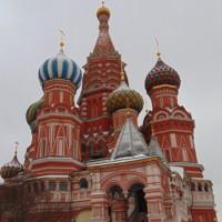 Мечта о России